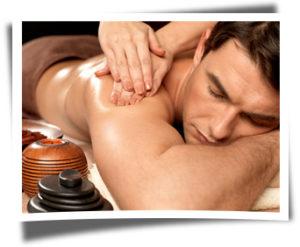 Two 90 min Stress-Buster Massage $99
